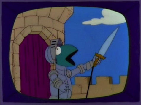 Kermit Knight