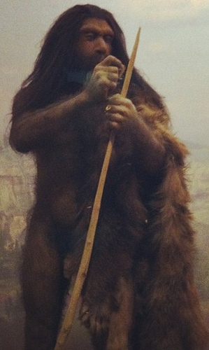 how to think like a neandertal And so, dr karp suggests, in the midst of a tantrum a parent should reach way back to our ancient ancestors and think like a neanderthal and become one with the child and figure out how to stop .