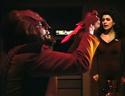 Star Trek: The Next Generation Rewatch: Night Terrors