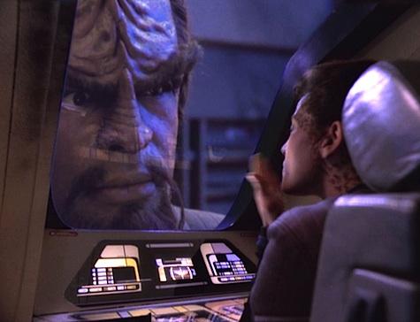 Star Trek: Deep Space Nine Rewatch on Tor.com: One Little Ship