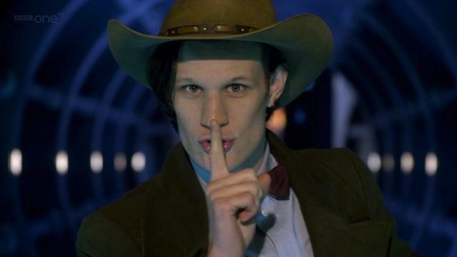 Doctor Who's Oswin Oswald meme theory