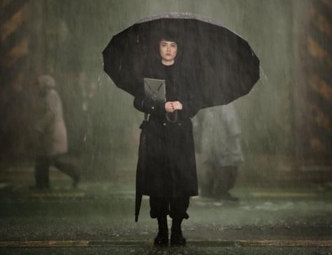 Pacific Rim movie review Mako Mori