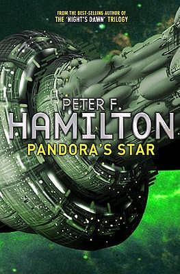Pandora's Star Peter F Hamilton