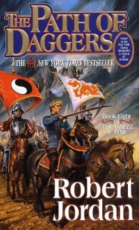 The Wheel of Time Re-read: The Path of Daggers, Part 13