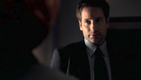 Reopening The X-Files Per Manum