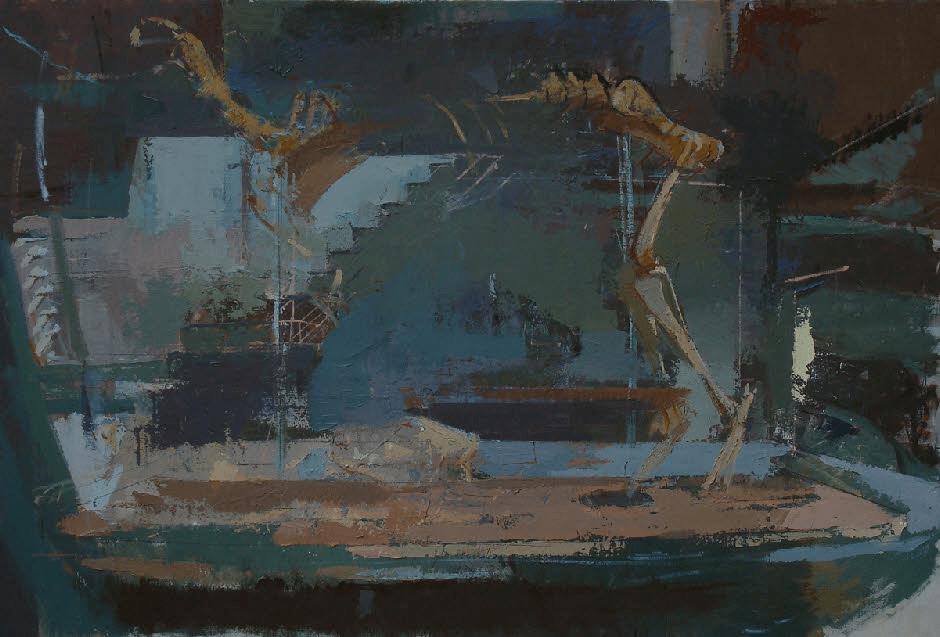Peter Van Dyck