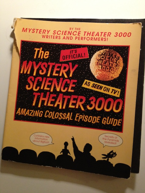 mystery science theater 3000 bittorrent