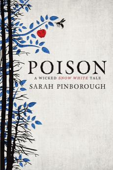 Sarah Pinborough Poison
