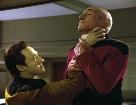 Star Trek: The Next Generation Rewatch on Tor.com: Power Play