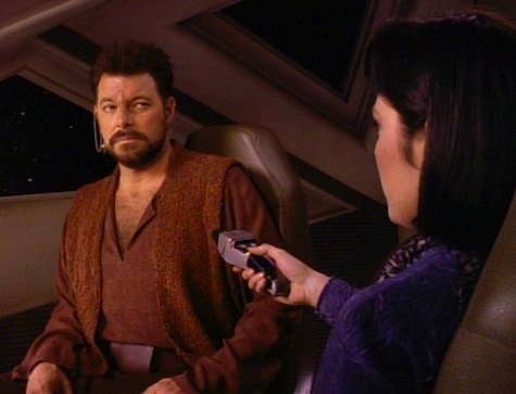 Star Trek: The Next Generation Rewatch  on Tor.com: Preemptive Strike