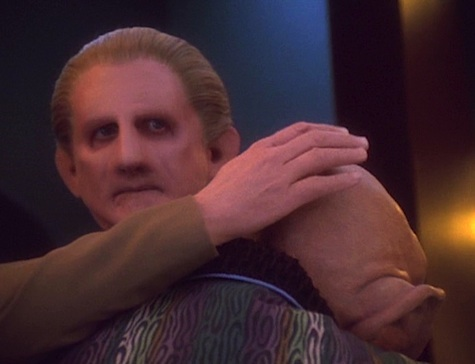Star Trek: Deep Space Nine Rewatch on Tor.com: Profit and Lace