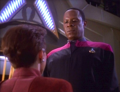 Star Trek: Deep Space Nine Rewatch on Tor.com: Past Prologue