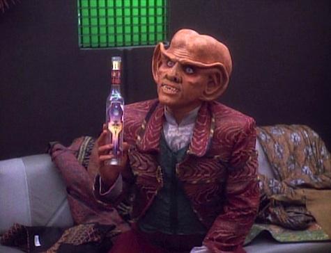 Star Trek: Deep Space Nine Rewatch on Tor.com: Prophet Motive