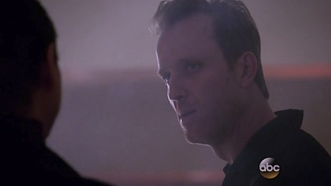 Agents of S.H.I.E.L.D., season 1, episode 18: Providence