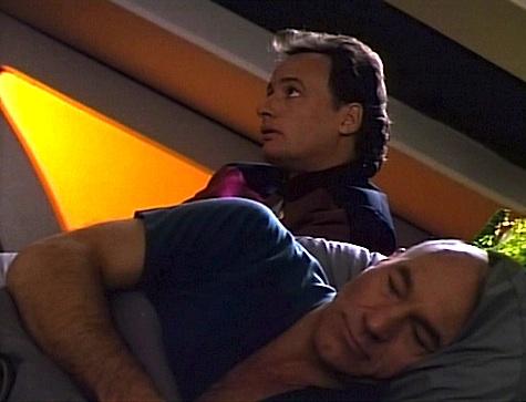 Star Trek: The Next Generation Rewatch: Qpid