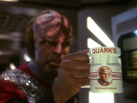 Star Trek: Deep Space Nine Rewatch on Tor.com: The Quickening