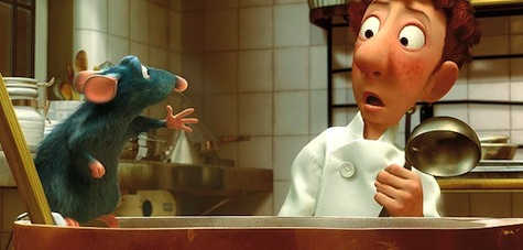 For Love Of Art And The Education Of A Critic Ratatouille Tor Com