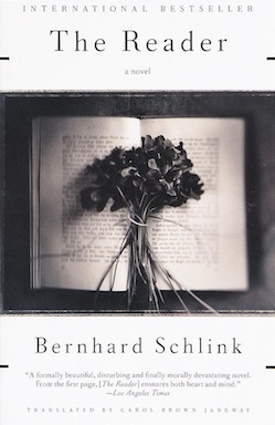 The Reader Bernhard Schlink