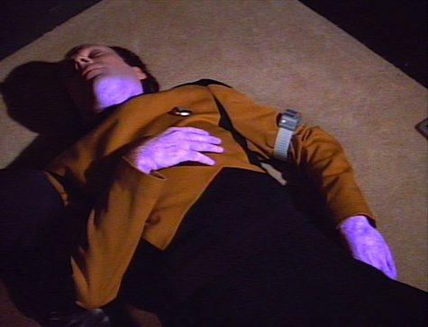 Star Trek: The Next Generation Rewatch on Tor.com: Realm of Fear