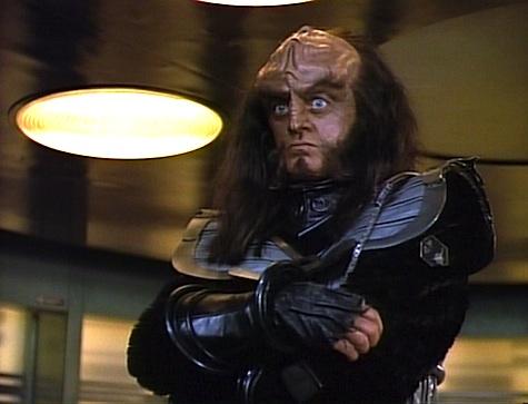Star Trek: The Next Generation Rewatch: Redemption (Part 1)
