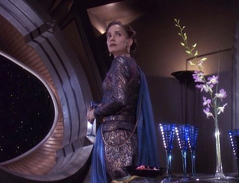 The Star Trek: Deep Space Nine Rewatch on Tor.com: Rejoined