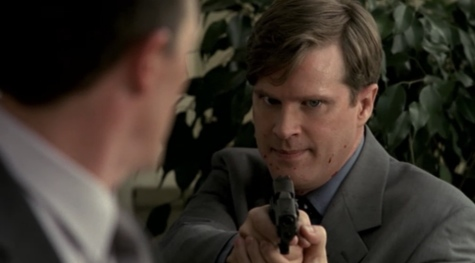 XFiles Release Cary Elwes