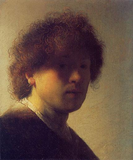 Rembrandt de Rijn