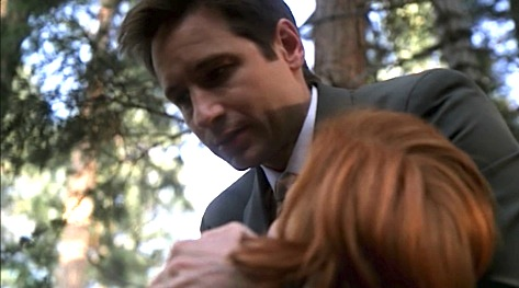 The X-Files Season 7 Episode 22 Mulder Scully Rewatch Requiem Episode