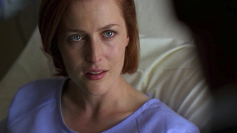 The X-Files Season 7 Episode 22 Mulder Scully Rewatch Requiem