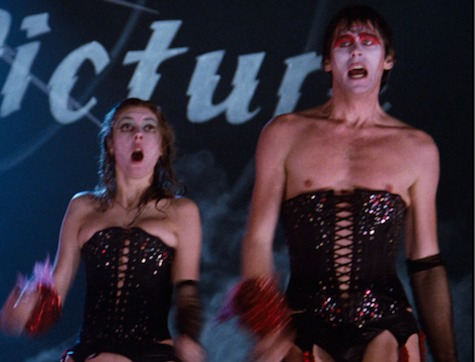 The Astonishingly Sensical Plot of The Rocky Horror Picture Show