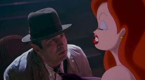 The World Of Who Framed Roger Rabbit Is Seriously Messed Up Tor Com