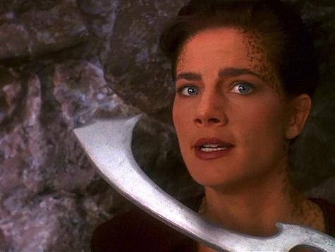 Star Trek: Deep Space Nine Rewatch on Tor.com: Rules of Engagement