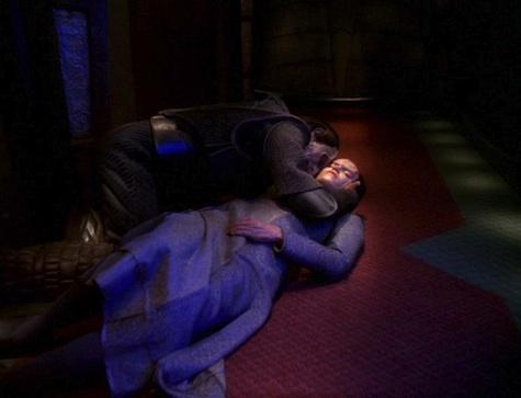 Star Trek: Deep Space Nine Rewatch on Tor.com: Sacrifice of Angels