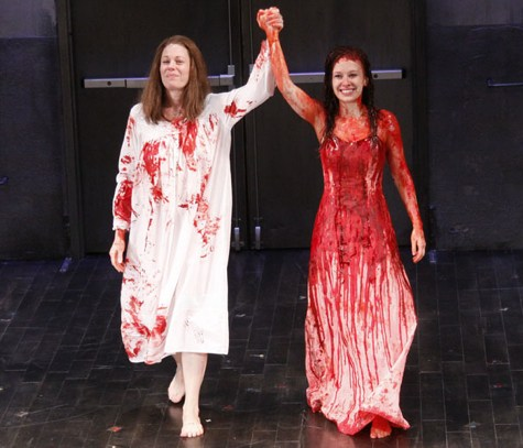 SFF Musicals, Carrie