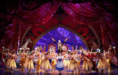 SFF Musicals, Beauty and the Beast