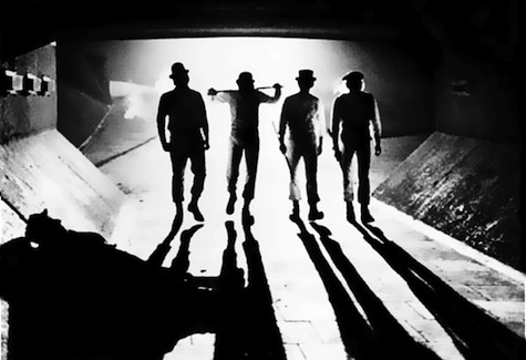 SFF Musicals, A Clockwork Orange