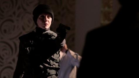 Sherlock, His Last Vow, Mary