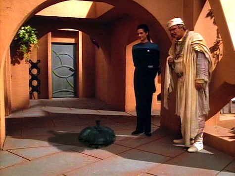 Star Trek: Deep Space Nine Rewatch on Tor.com: Shadowplay