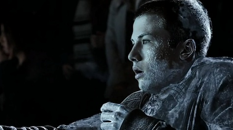 Agents of S.H.I.E.L.D. season 1 episode 12: Seeds