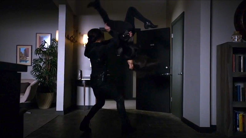 Agents of SHIELD: Ye Who Enter Here