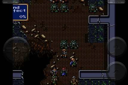 Shining Force for the iPhone, iPod and iPad