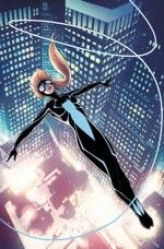 Spider-Girl #1