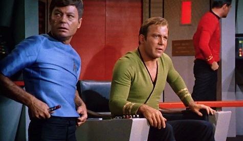 McCoy, Kirk