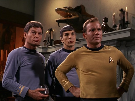 Star Trek, cosplay tips