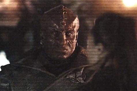 Star Trek Into Darkness spoiler review