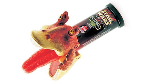 Jar Jar Lollipop