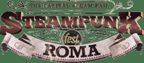 Steampunk Fest Rome