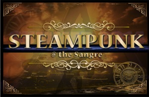 Steampunk History of the Future