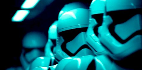 stormtrooper armor, episode vii