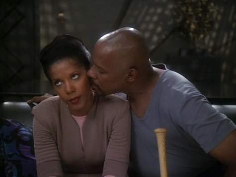 Star Trek: Deep Space Nine Rewatch on Tor.com: Take Me Out to the Holosuite